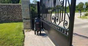 Gate Opener Repair Dallas